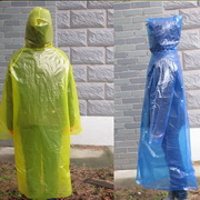 naturehike disposable poncho